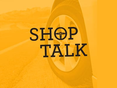 Sun Devil Auto Shop Talk