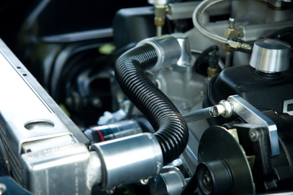 Coolant Hose - When to replace and what it does
