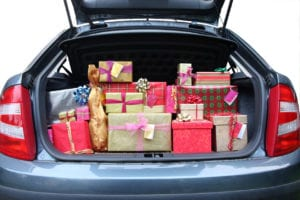 car gifts