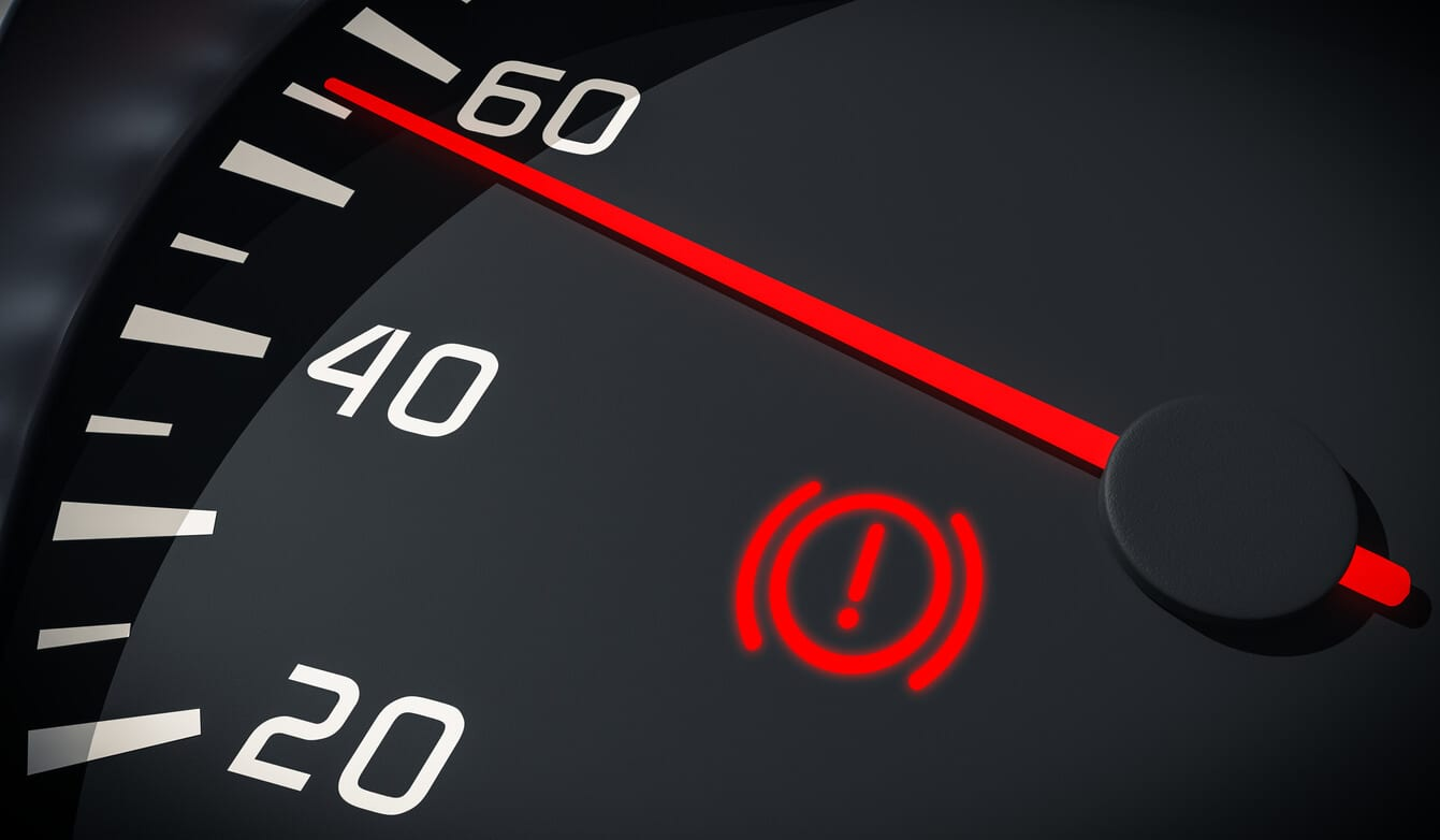 What To Do If Your Brake Light Comes On While Driving Sun Devil Auto
