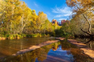 Picture of Sedona Arizona
