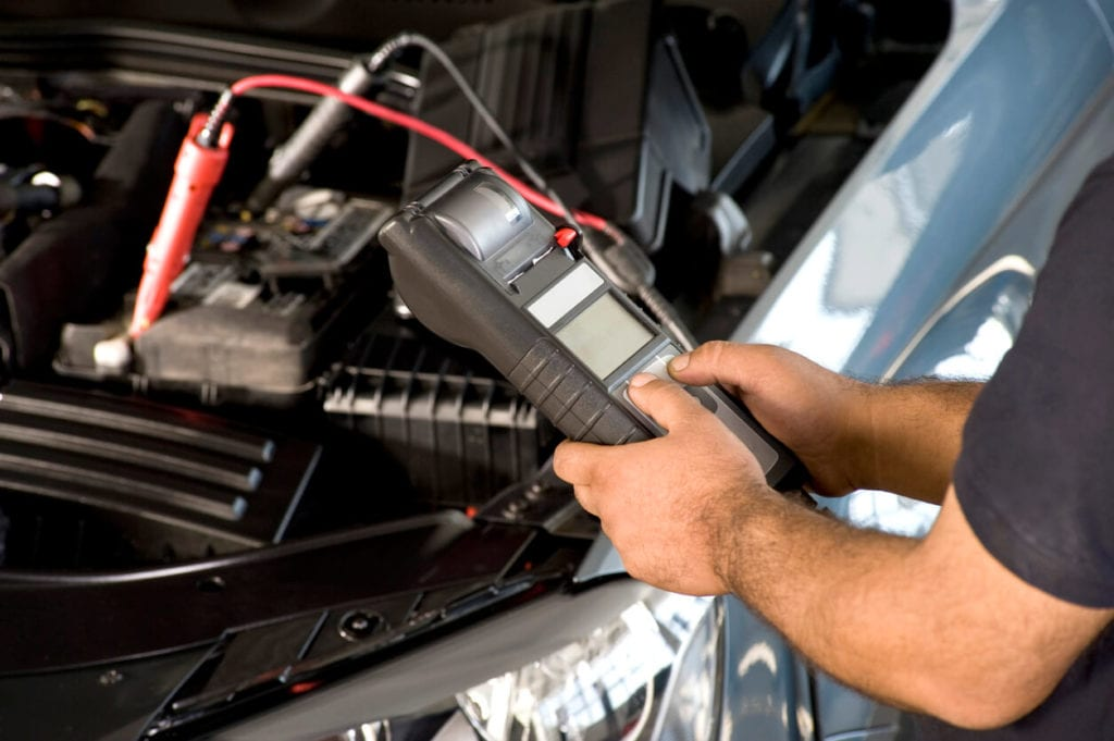Tips on how to extend your car battery life
