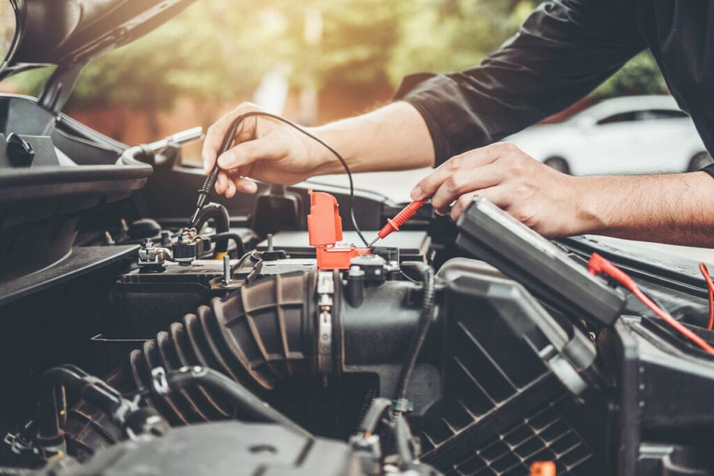 Best Car Battery For Arizona