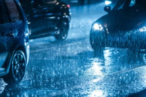 Driving in a Monsoon: Tips to Staying Safe